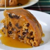 Wallnuts Sticky Toffee Pudding