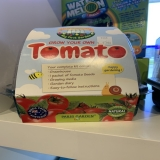 Zippity Summer Grow Tomatoes