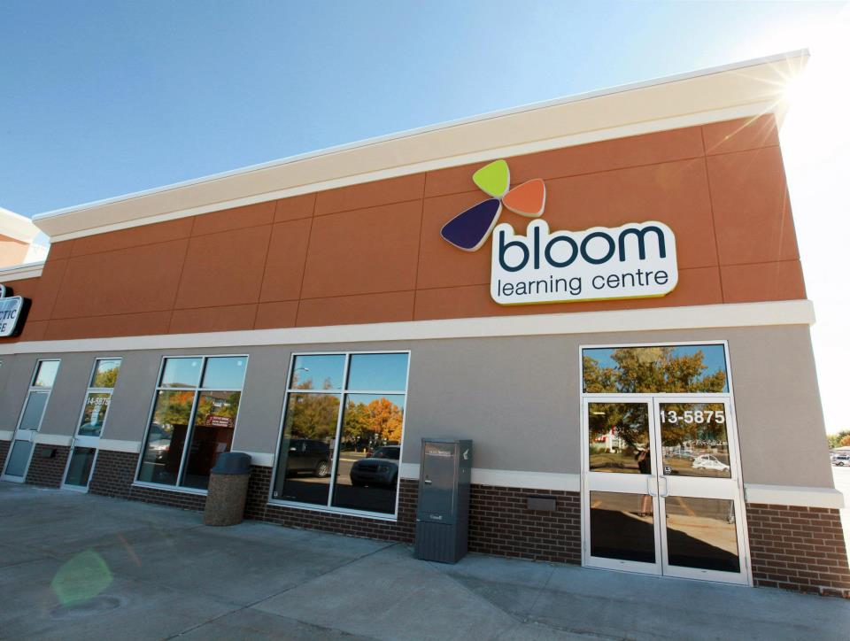 Bloom Learning Centre