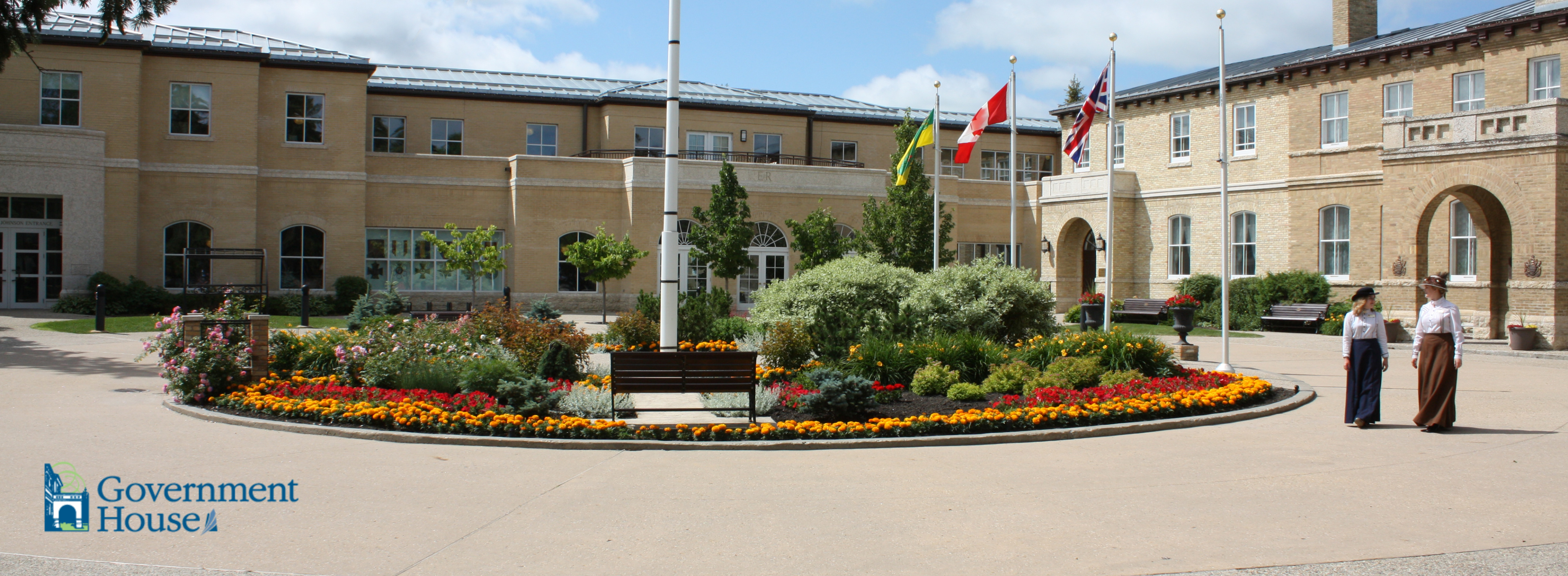 Government House Regina