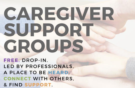 Pathways Learning Centre Caregiver Support Group - Image 1
